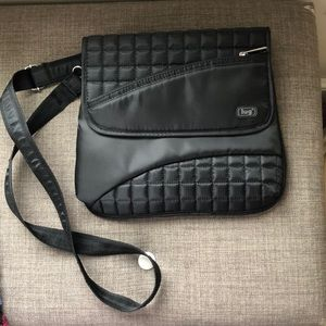 Lug Lightweight Crossbody